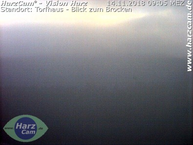 Webcam Ski Resort Altenau - Torfhaus Harz