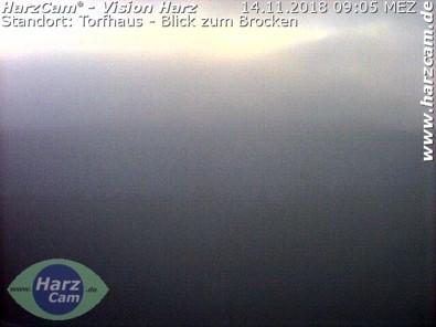 Webcam Skigebied Altenau - Torfhaus Harz